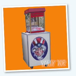 popcorn-stand-oranje