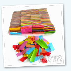 confetti-gekleurd