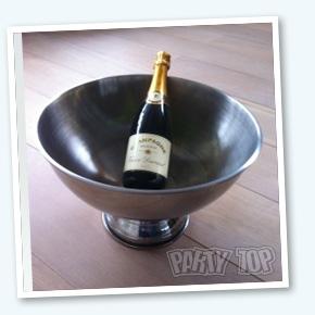 Champagne Wijnkoeler