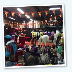Grote Sinterklaas Feest